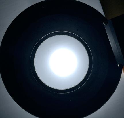 darkfield-light-unit