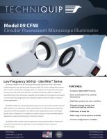 2014 datasheet-Model 09