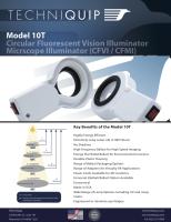 2014 datasheet-Model 10T CFVI